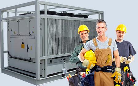 CHILLERS | AC Services Dubai | AC Maintenance Dubai