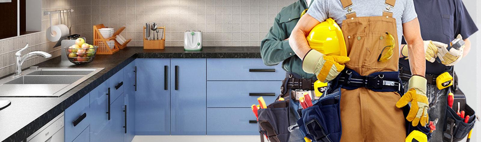 Nathan Groups electrical and plumbing installation Dubai