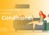 Factors to Consider When Buying a Ductless Air Conditioner