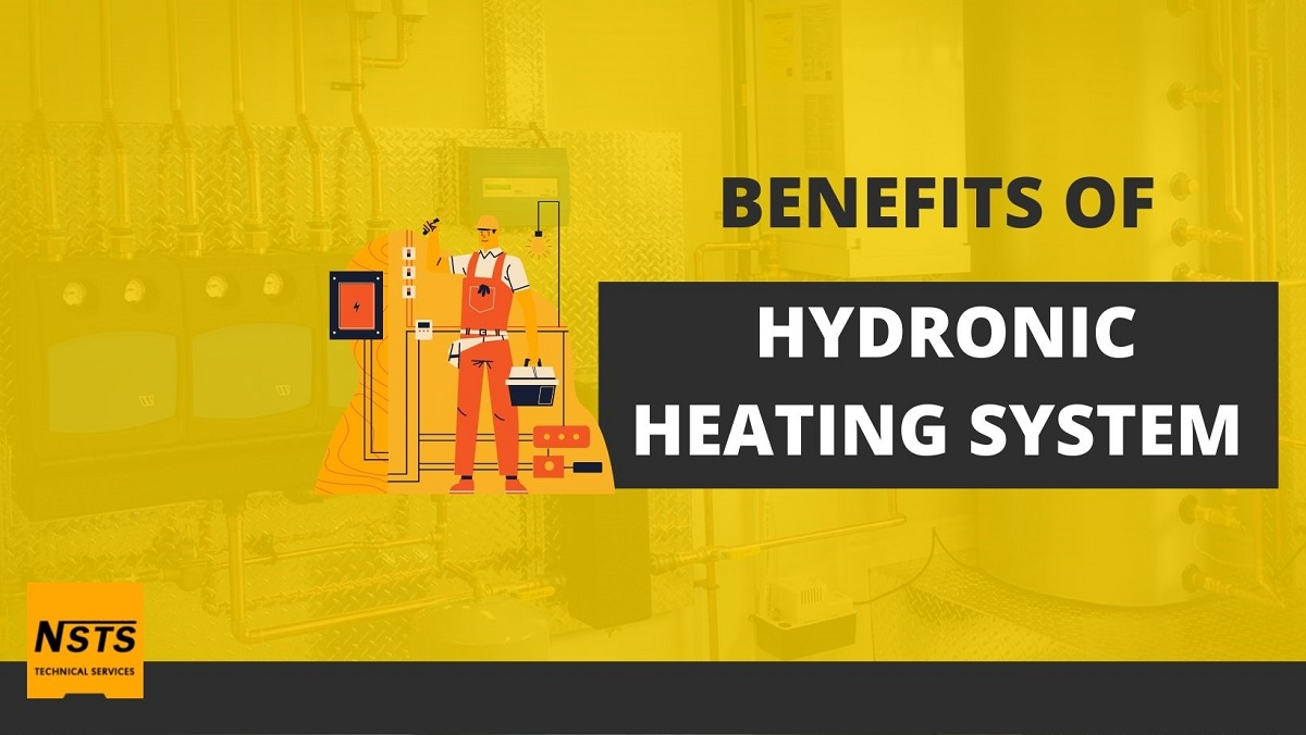What are the Benefits of a Hydronic Heating System?